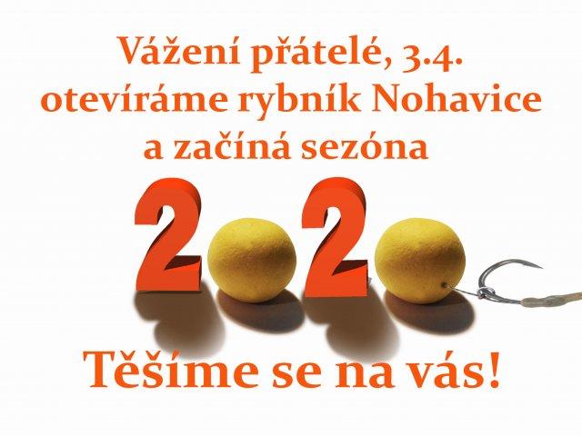 Sezóna 2020